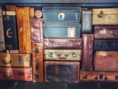 Découvrez les principales marques de bagages de voyage au monde